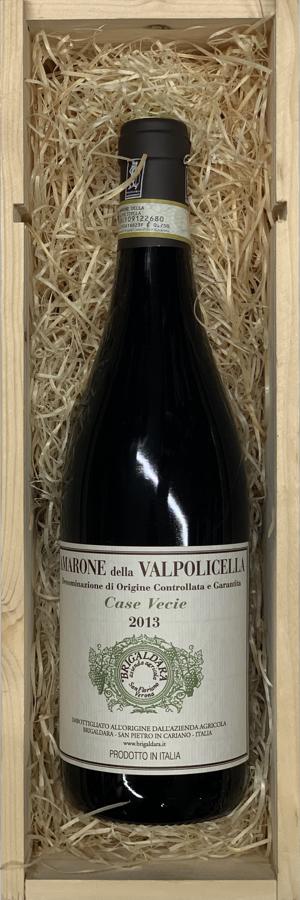 Amarone della Valpolicela DOCG <br> Casa Vecie