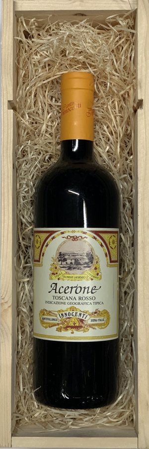 Acerone <br> Toscana Rosso