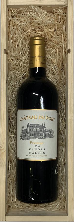 Château du Port Prestige