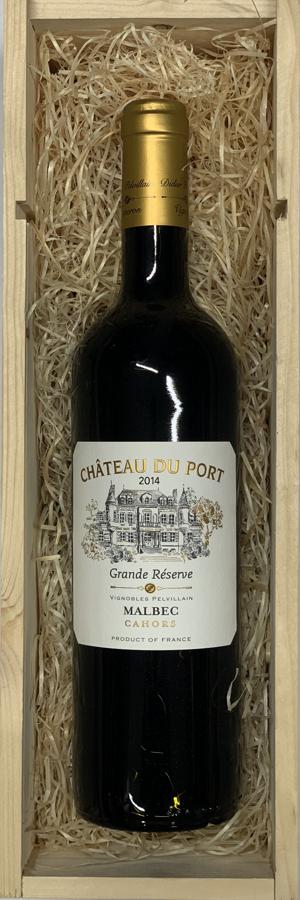 Château du Port Grande Réserve